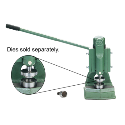 Grommet / Button Press