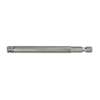 Hex Head Socket Shafts