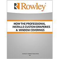 Installation Book: How the Professional Installs
