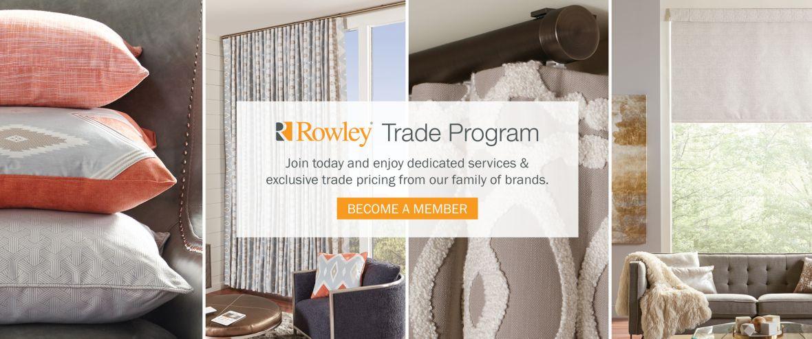Rowley Trade Program