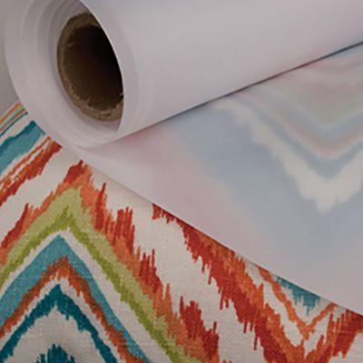 Moisture Resistant Shower Curtain Fabric