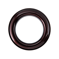#12, Oil Rubbed Bronze Grommets