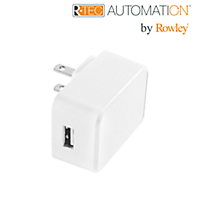 Wall Charger for USB Signal Repeater