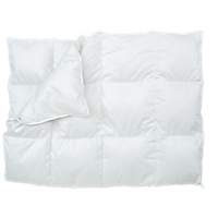 R-TEX Down Duvet Inserts - Sew Thru