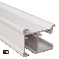 R-TRAC Cord Draw System Track