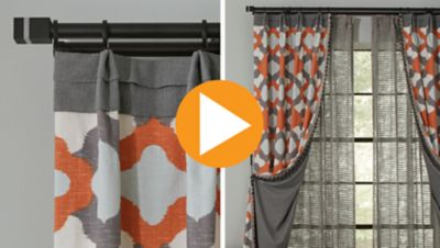 Fabricating Pleated-to-Pattern Panels with Beaded Trim