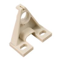 Rod Support Brackets