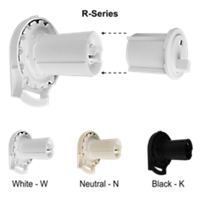 R-Series Clutch & End Plug Units
