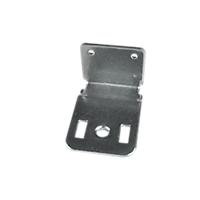 Roller Shade Cassette Bracket/Zinc
