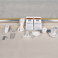 Starter Kits for Laminated Roller Clutch Shades