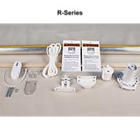 Roller Clutch Soft Shade Starter Kits