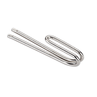Two-Prong Curtain Hook