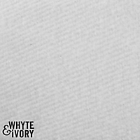 Whyte & Ivory, English Bump Interlining, By the Yard