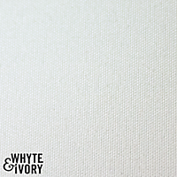 Whyte & Ivory Revolution Blackout Lining - By the Yard
