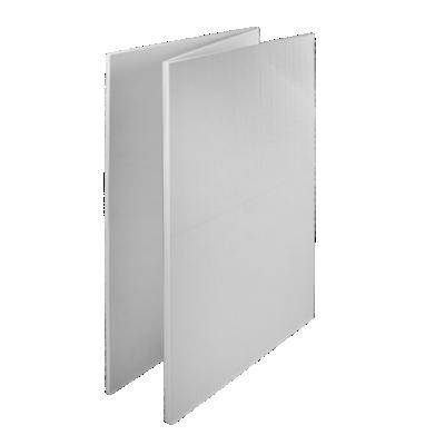 FirmaFlex™ Z-Folded Bendable Fiber Board