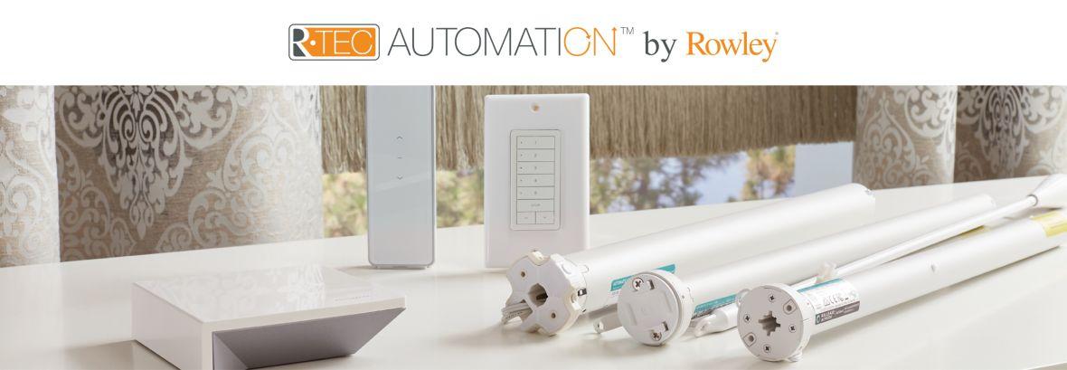 Shop R-TEC Automation