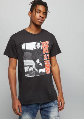 04905d205 Black Car Boyz N The Hood Graphic Tee   Graphic Tees   rue21