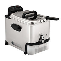 T-fal Ultimate 3.5 L EZ Clean Deep Fryer