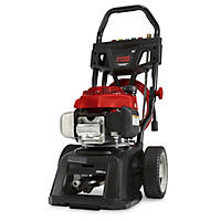 Factory Reconditioned - Murray XP 3100-PSI 2.7 GPM Gas Pressure Washer with Honda Engine