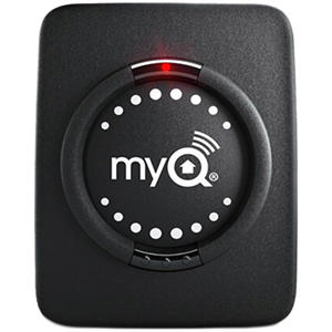 Myq Chamberlain Smart Garage Hub Door Sensor Myq G0302