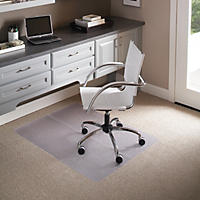 "Everlife 36"" x 48"" Foldable Chairmat Carpet Mat"