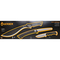 Gerber Pursuit 3-Piece Hunting Knife Set