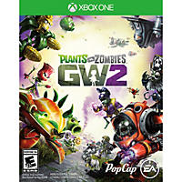 Plants vs. Zombies Garden Warfare 2 - Xbox 1