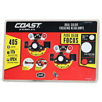 Coast Headlamp, 2 Pk