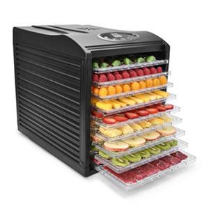 Aroma Professional 9 Tray Digital Food Dehydrator