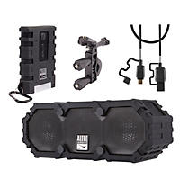 Altec Lansing Mini LifeJacket 3 Value Pack -Black