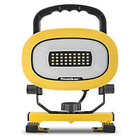 PowerGlow Portable 1500 Lumen LED Worklight