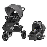 Evenflo Folio3 Stroll and Jog Travel System, Avenue
