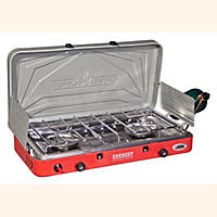 Everest Two Burner Camp Stove