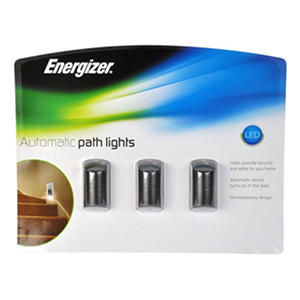Energizer Path Light - 3 Pack