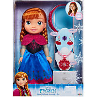 "Disney 14"" Toddler Doll and Accessories"