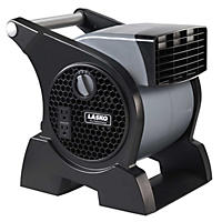 Pro-Performance High Velocity Pivoting Utility Fan