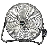 "Lasko® 20"" High Velocity Floor Fan W/Quickmount®"