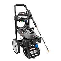 Black Max 2800 Psi / 2.3 Gpm Gas Pressure Washer (Powered By Mitsubishi 173cc)