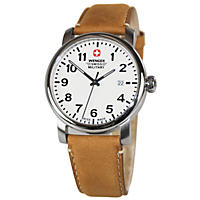 Wenger Swiss Military Men's Urban Retro Watch