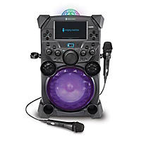 Singing Machine Festival Karaoke w/ Bluetooth Capability