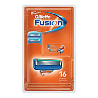Gillette Fusion Manual Cartridges, 16 ct.