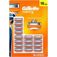 Gillette Fusion5 Men's Razor Blade Cartridges (16 ct.)