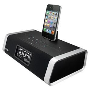 Ihome App Enhanced Alarm Stereo Clock Radio Samsclub Com