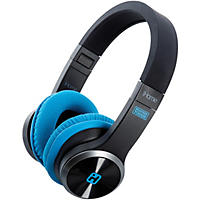 iHome Weather Tough Foldable Bluetooth Headphones