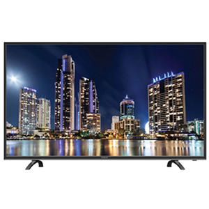 "Hitachi 49"" Class 49E30 Alpha Series LED HDTV"