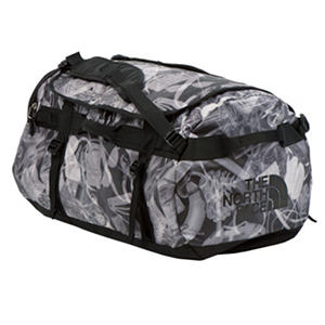7a3492a32be The North Face Base Camp Duffel Bag Large- Tnf Black X Ray Print ...