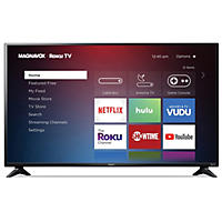 "50MV349R/F7 - Magnavox 50"" Class 1080p Roku LED TV"