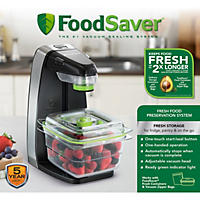 FoodSaver Fresh Food Preservation System
