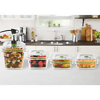 Foodsaver 4Pk Fresh Containers 10 Pc