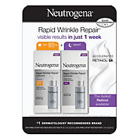 Neutrogena Rapid Wrinkle Repair - 1 fl oz. - 2 pk.